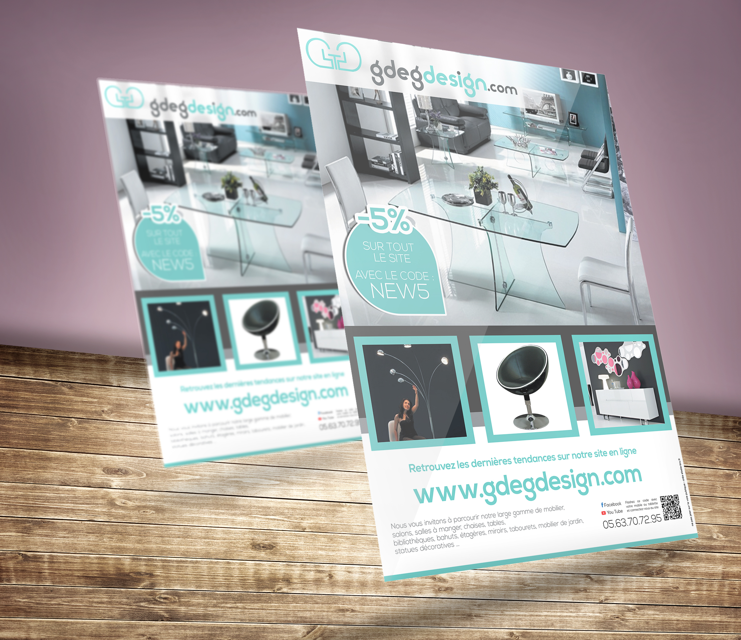 flyer-gdegdesign